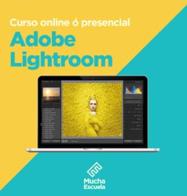 Curso de Adobe Lightroom