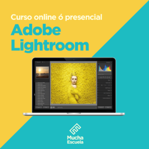 Curso de Adobe Lightroom