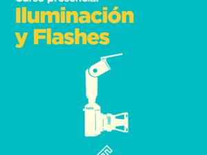 Curso de Manejo de Flashes Portátiles en Rosario
