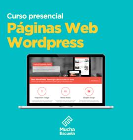 Curso de Wordpress y Web