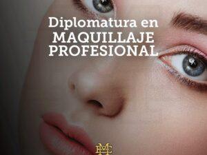 Diplomatura en Maquillaje Profesional