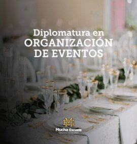 Diplomatura en Organización de Eventos