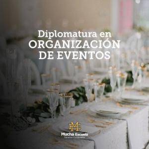 Diplomatura Organización de Eventos