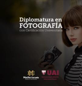Carrera de Fotografía