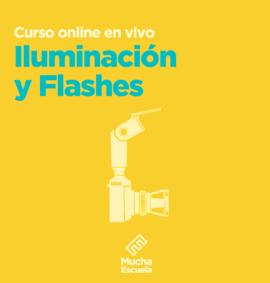 Curso de Flashes Online