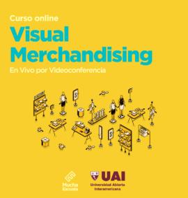 Curso Visual Merchandising UAI