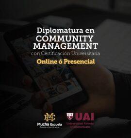 Community Management y Marketing Digital